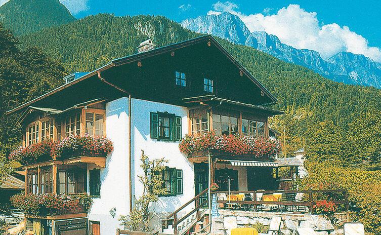 Haus Heidi 3