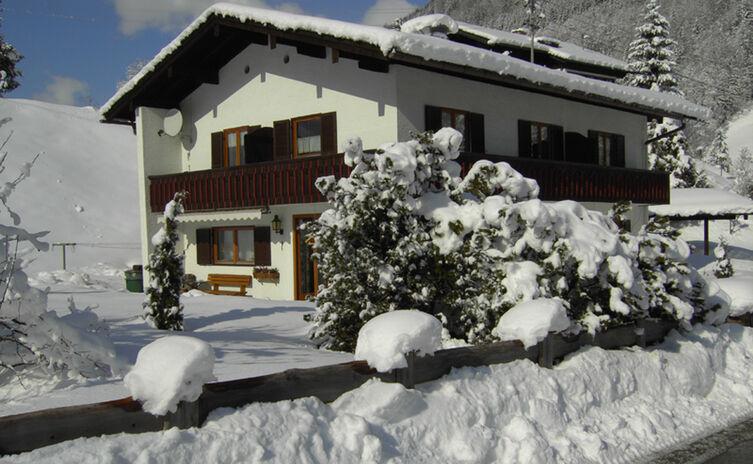 Haus Kehlstein Ferienwohnung 1