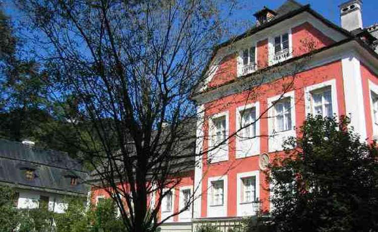 Heimatmuseum Berchtesgaden