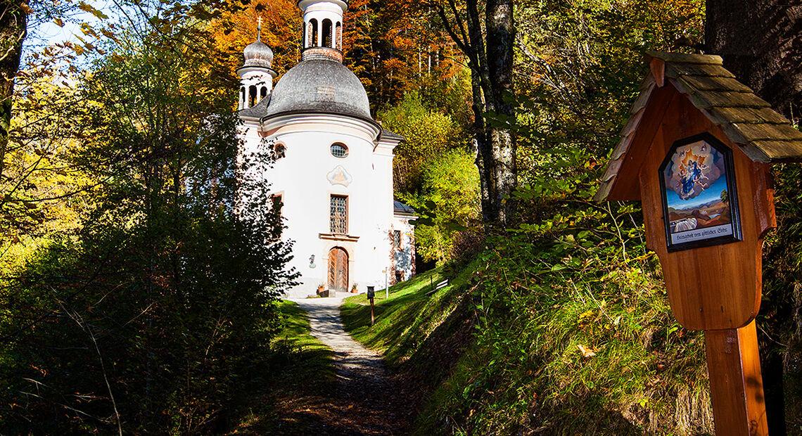 Herbst Erndtedank Kunterweg