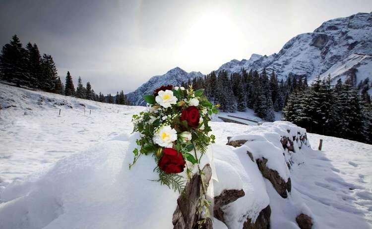 Hochzeit Blumenstrauss