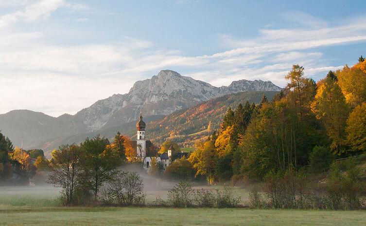 Heimat Rupertiwinkel: Das Land vor den Bergen