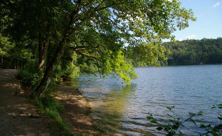 Hoeglwoerther See