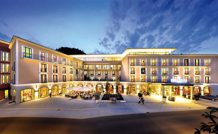 Hotel Edelweiss 1