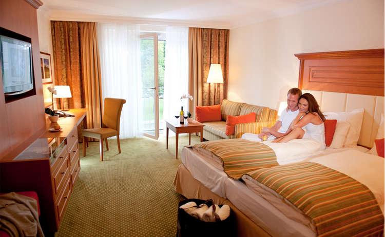 Hotel Edelweiss Zimmer Bearbeitet