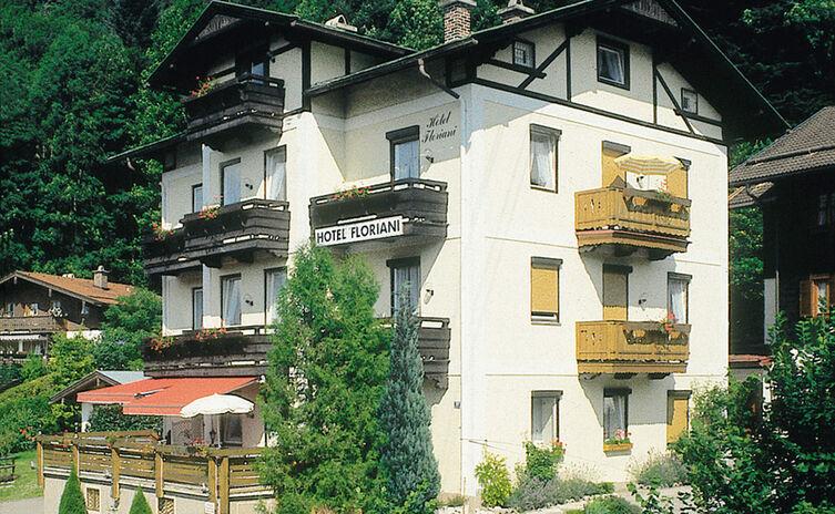 Hotel Garni Floriani 4