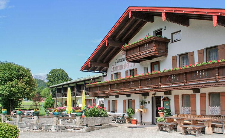 Hotel Garni Hanauerlehen