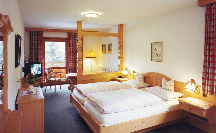Hotel Georgenhof 101