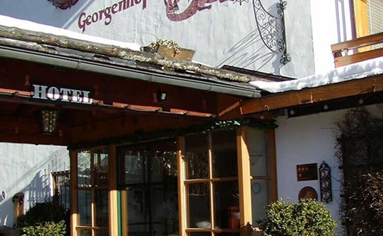 Hotel Georgenhof 108