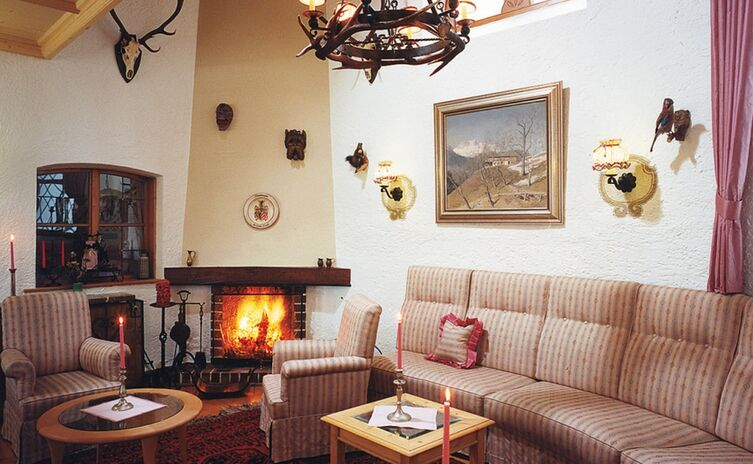 Hotel Georgenhof 110