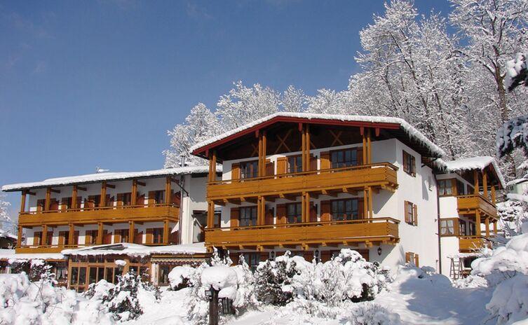 Hotel Georgenhof 111