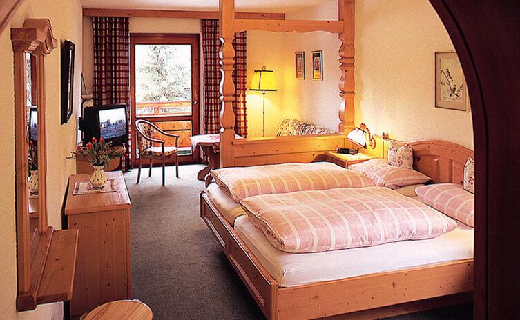 Hotel Georgenhof 71