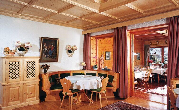 Hotel Georgenhof 72
