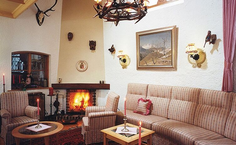 Hotel Georgenhof 73