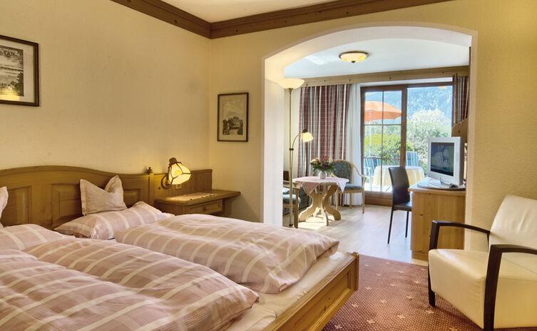 Hotel Georgenhof 75