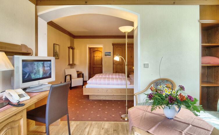 Hotel Georgenhof 76