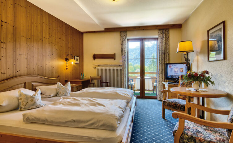 Hotel Georgenhof 77