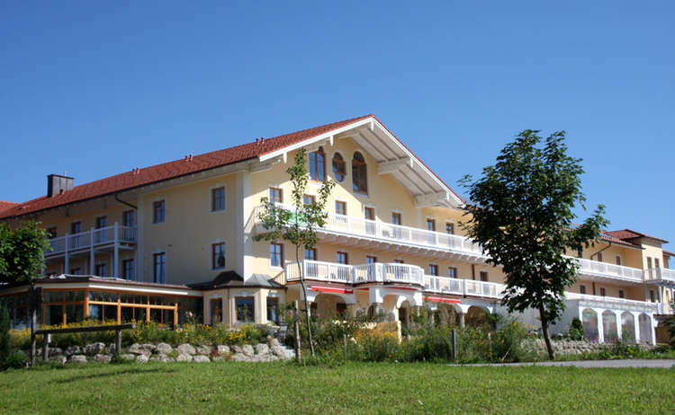 Hotel Gut Edermann 1