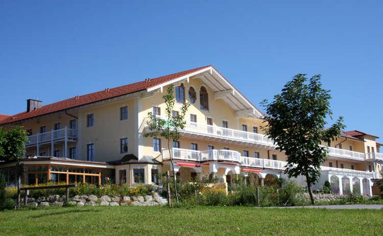 Hotel Gut Edelmann, Teisendorf