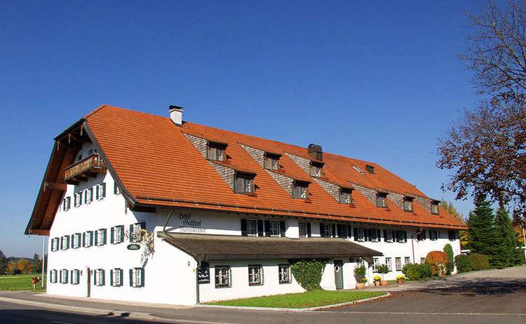 Hotel Moosleitner Freilassing