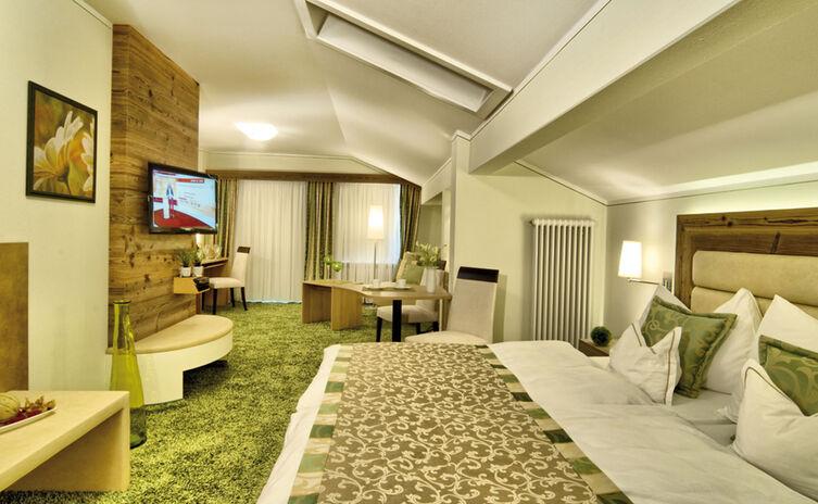 Hotel Neuhaeusl 40