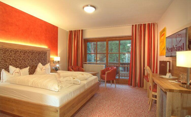 Hotel Neuhaeusl 41
