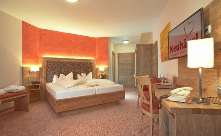 Hotel Neuhaeusl 42