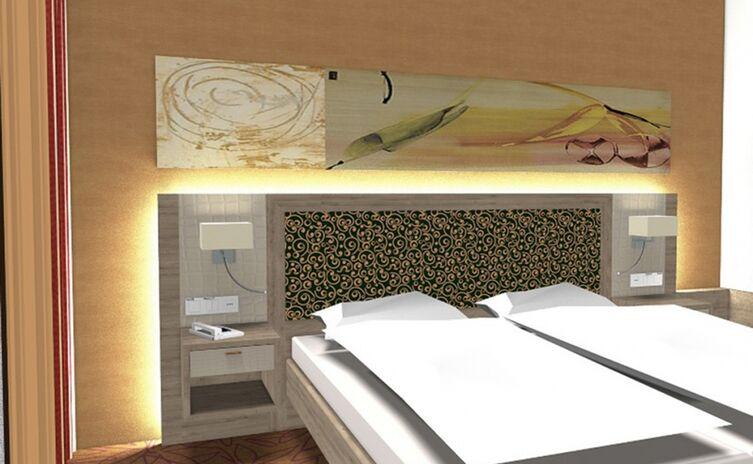 Hotel Neuhaeusl 44