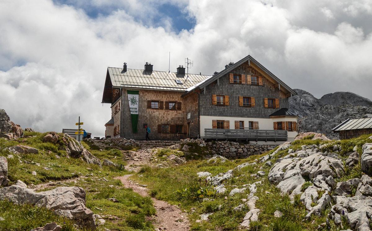 Ingolstaedter Haus 2