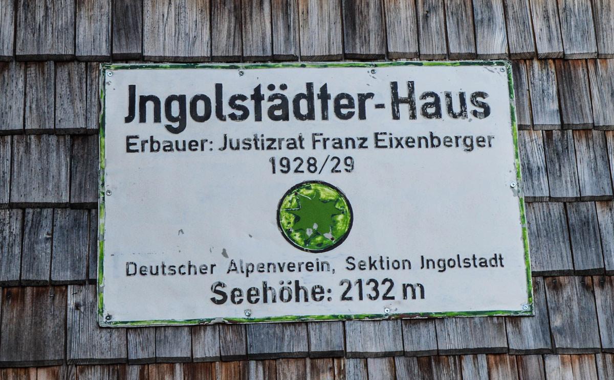 Ingolstaedter Haus 9
