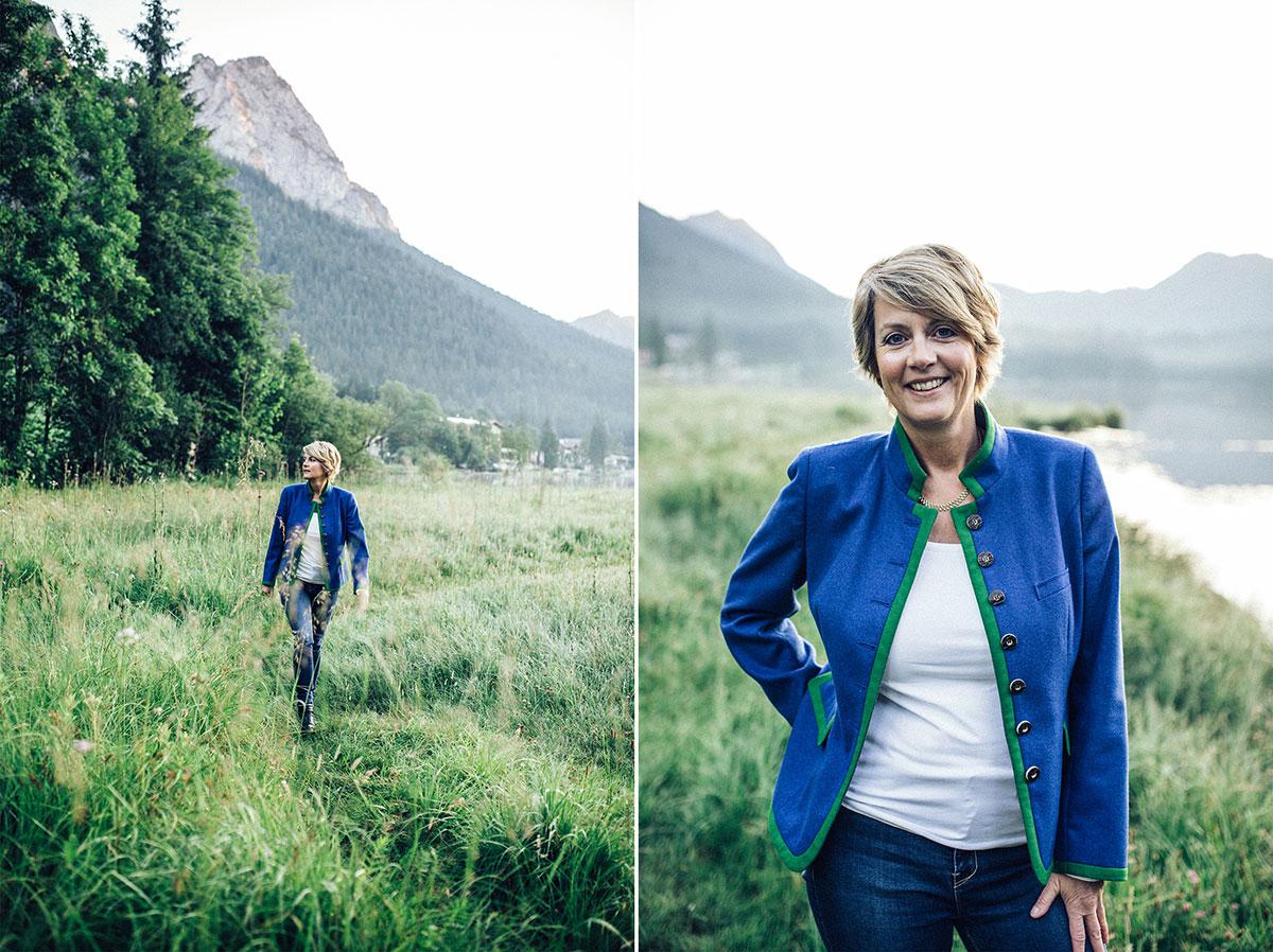 Isabel Stöckl