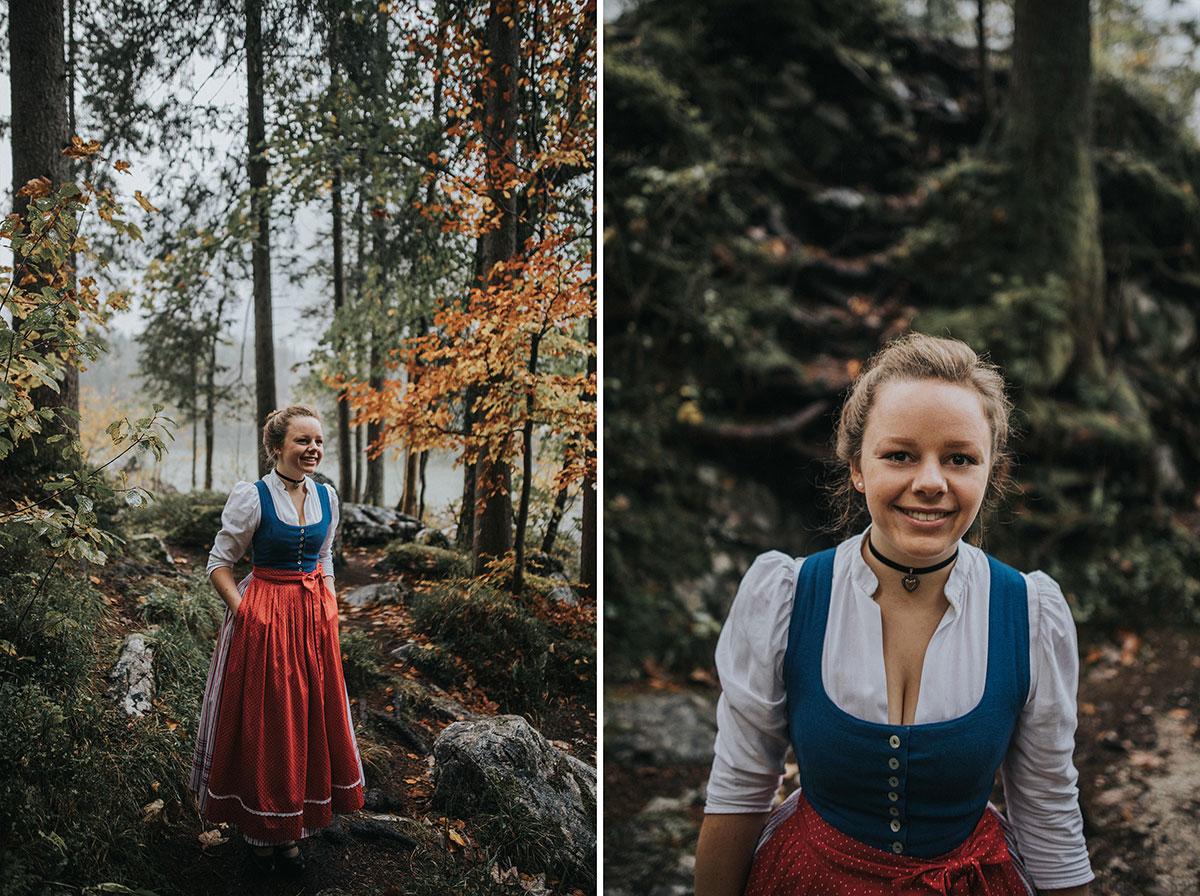 Johanna Maltan BGLT