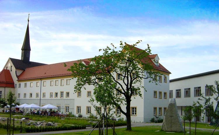 Kapuzinerhof In Laufen