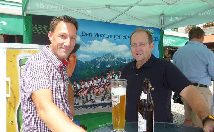 Kastenhuber Bayern Rundfahrt