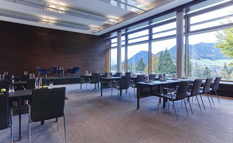 Konferenzraum Vianen   Kempinski Hotel Berchtesgaden