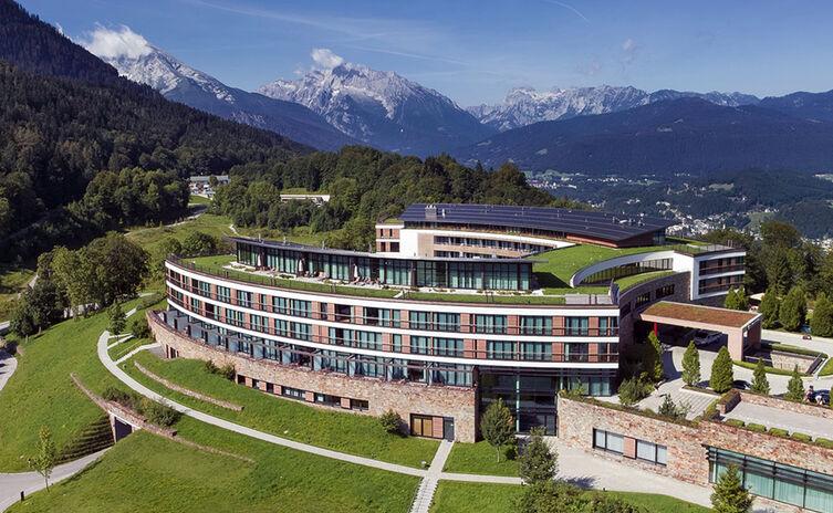 Kempinski Hotel Berchtesgaden 17