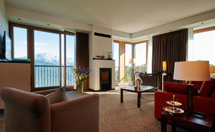 Kempinski Hotel Berchtesgaden 20
