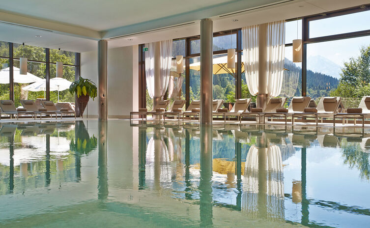 Kempinski Hotel Berchtesgaden 22