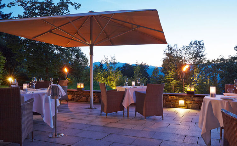 Kempinski Hotel Berchtesgaden 25