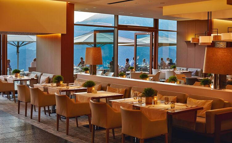 Kempinski Hotel Berchtesgaden 26