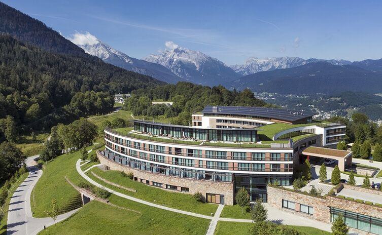Kempinski Hotel Berchtesgaden 3