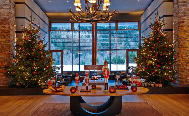Kempinski Hotel Berchtesgaden 33