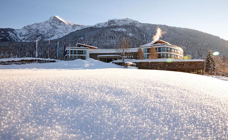 Kempinski Hotel Berchtesgaden 36