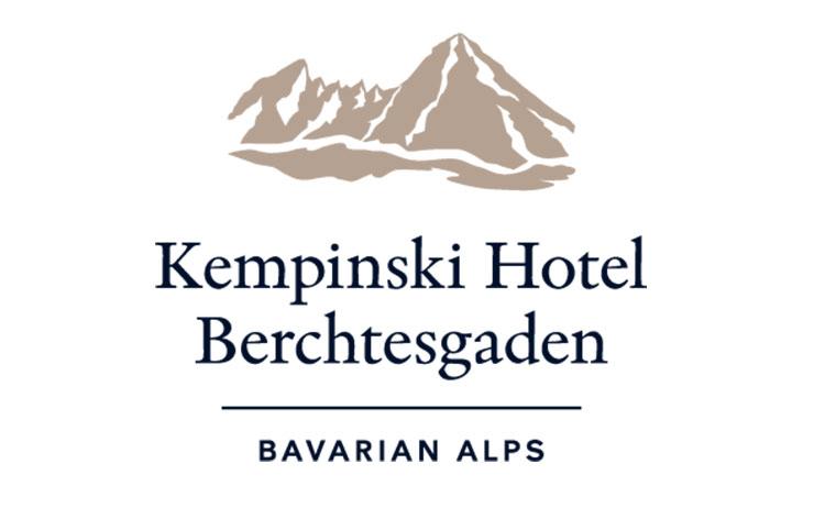 Logo Kempinski Adventskalender