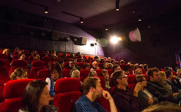 Kino Berchtesgaden 2