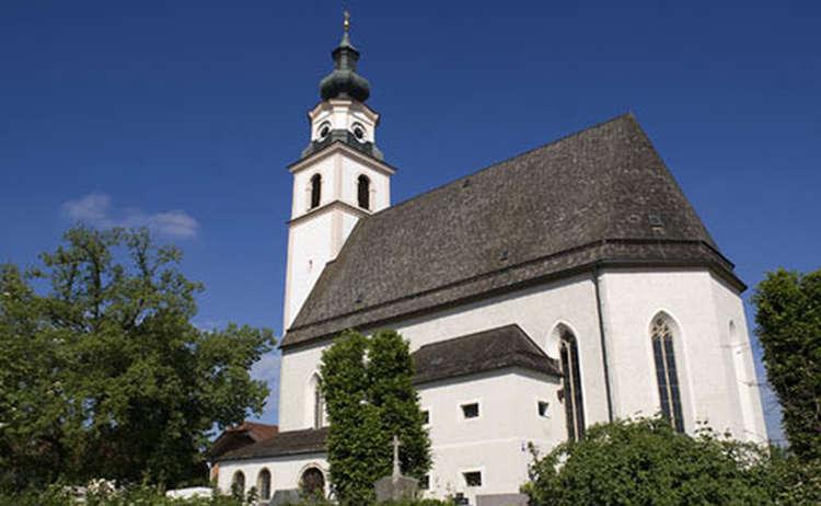 Kirche Weildorf