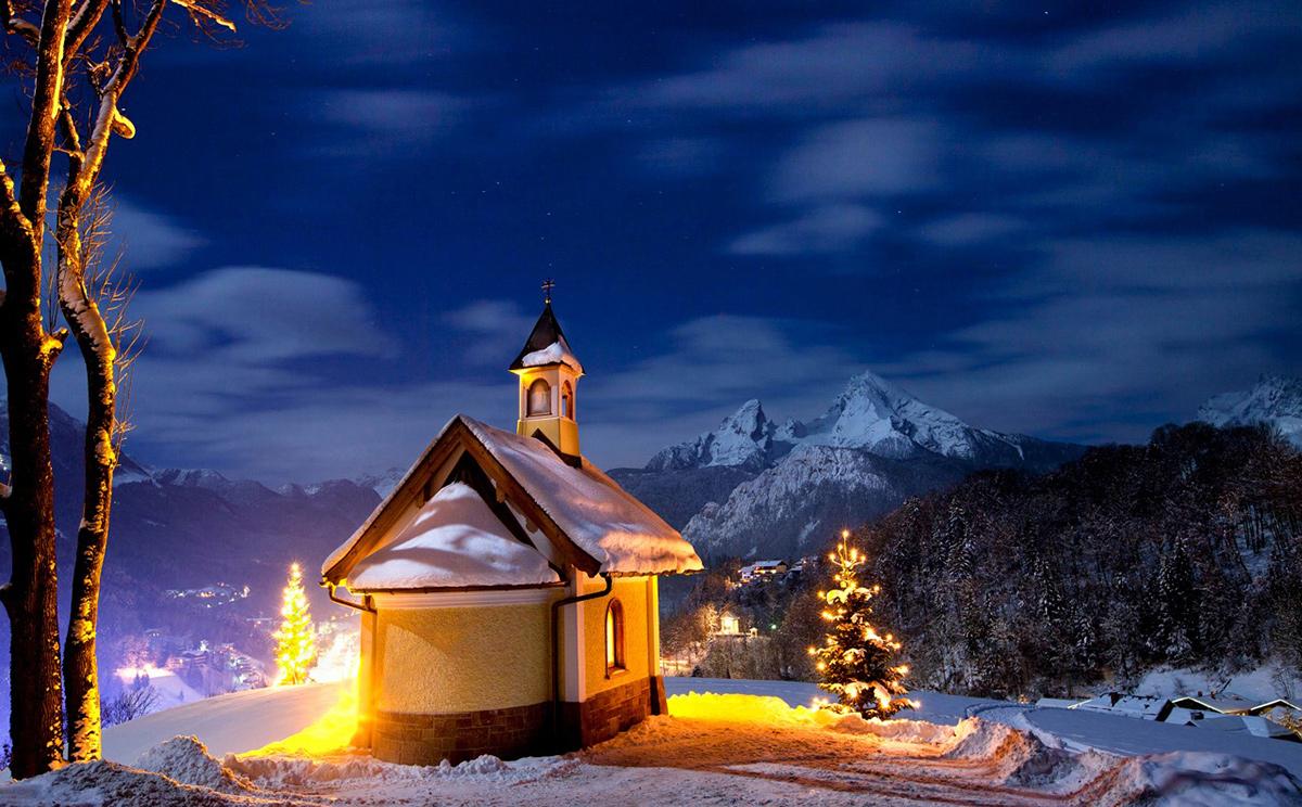 Kirchleitnkapelle 5