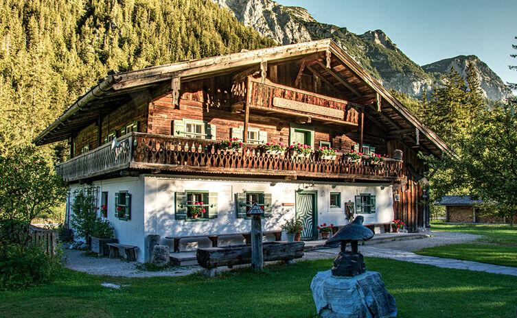 Das Klausbachhaus