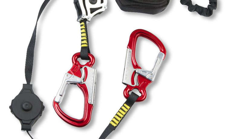 Klettersteig Set Salewa