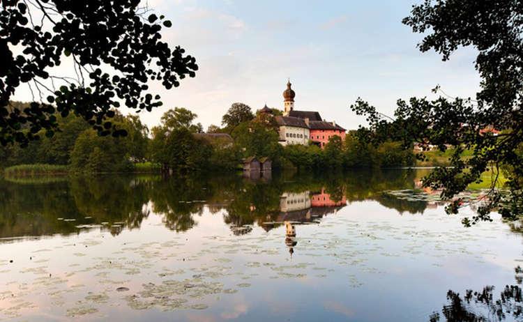 Kloster Hoeglwoerth 1